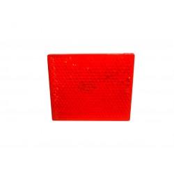 Odrazka 60 x 70 červená Š 105-130 nový typ 114-924270