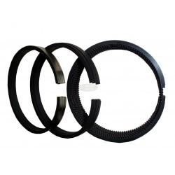 Pístní kroužky GOETZE Š-105 (na jeden píst) 08-348700-00