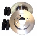 Superkit disk. brzdy Favorit / Forman 1989 - 1992 TRW S37329029