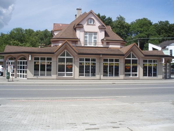Josef Mrlina - EMONT, Nádražní 412, 757 01 Valašské Meziříčí, provozní doba, PO - PA 08.00 - 18:00, SO - 08.00 - 12.00